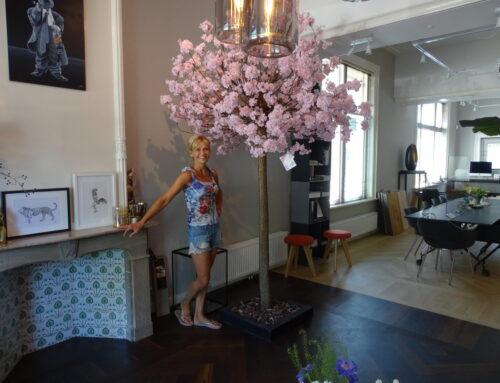 Gooisch.nieuws.nL – Bloemen verheven tot kunst